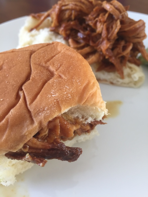 pulled park sliders