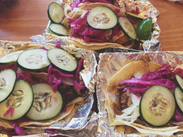 boston tacos